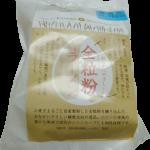全粒粉なまラーメン 冷やし中華(醤油味)