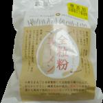 全粒粉なまラーメン   淡麗鶏ガラ醤油味